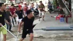Chủ mưu vụ truy sát kinh hoàng ở Phú Thọ ra đầu thú