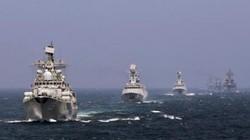 Mưu tính của Nga khi cùng Trung Quốc tập trận Biển Đông