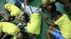 """Ma túy """"nhấn chìm Philippines"""" như thế nào?"""