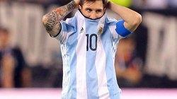 ĐIỂM TIN SÁNG (30.7): Messi báo tin buồn cho CĐV Argentina