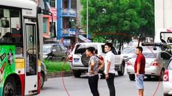 Đâm vào người đi sai luật giao thông có phải bồi thường?