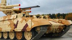 Terminator Nga sẽ là xe tăng của kỷ nguyên mới