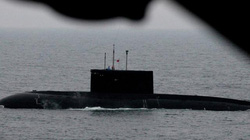 """Chuyên gia Mỹ: Nga """"nuôi"""" đội tàu ngầm bí mật rất đáng sợ"""