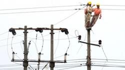 Nam công nhân tử nạn khi dựng cột điện sau bão số 1