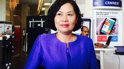 Phó Thống đốc Nguyễn Thị Hồng: Tâm lý găm giữ ngoại tệ đã giảm