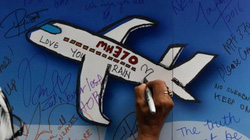 Phi công giả mạo cố tình lái MH370 xuống biển?
