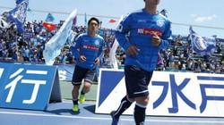 Clip: Màn diễn của Công Phượng trong lần đầu đá chính tại J.League 2