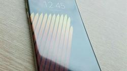 """Samsung Galaxy Note 7 """"nhá hàng"""" trước giờ ra mắt"""