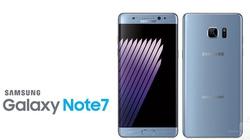 """Tổng hợp thông tin Samsung Galaxy Note 7 """"trước giờ G"""""""