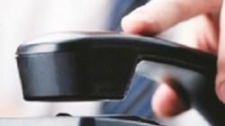 100 số điện thoại đường dây nóng hỗ trợ xét tuyển đại học, cao đẳng