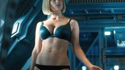 """Cảnh bikini gây tranh cãi suốt nhiều năm của """"Star Trek"""""""