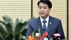 Chủ tịch Hà Nội: Cắt giảm 18 Trưởng phòng, 93 Phó phòng