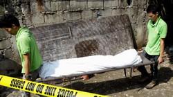 Trấn áp ma túy ở Philippines: Chết 700 người
