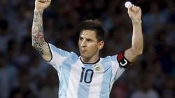 Tân HLV Argentina sang Barcelona thuyết phục Messi trở lại