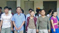 Cảnh sát Campuchia bắt 32 người Việt