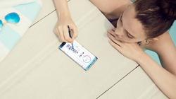 Bút S-Pen trên Note 7 có gì đặc biệt?