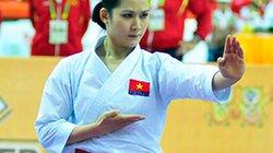 Karatedo trở thành môn thi đấu chính thức tại Olympic