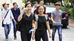 Gần 11 nghìn thí sinh dự thi đánh giá năng lực đợt 2