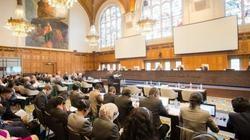 Hội Luật gia Dân chủ Quốc tế ủng hộ phán quyết vụ kiện Biển Đông