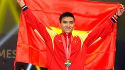 """Vũ Thành An lọt Top 22 kiếm thủ """"nguy hiểm"""" nhất Olympic 2016"""