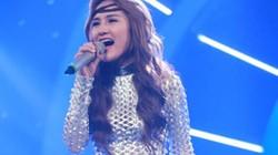 """Quán quân Sao Mai dừng chân ở Top 8 """"Vietnam Idol"""""""