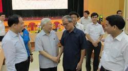 Tổng Bí thư: Vụ Trịnh Xuân Thanh còn liên quan đến nhiều vấn đề