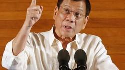 Những chính trị gia Philippines dính đến ma tuý sẽ bị giết sạch