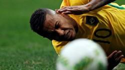 Hòa thất vọng 2 trận, U23 Brazil đối mặt nguy cơ bị loại