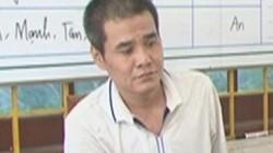 Bắt giữ đối tượng sản xuất súng tại Quảng Ninh