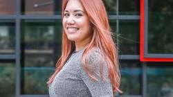 Chân dung cô gái nước ngoài đầu tiên ở Vietnam Idol