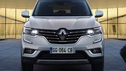 Renault Koleos 2016 nhận đặt hàng, giá 955 triệu đồng