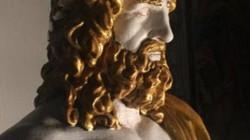 Tái dựng tượng thần Zeus cổ bằng ngà voi và vàng nhờ 3D