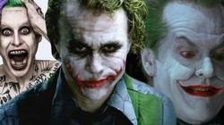 Những Joker xấu xí, khủng khiếp nhất màn ảnh