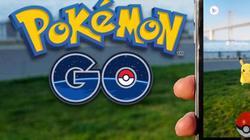 Cẩn thận với game Pokémon Go