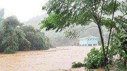 Cảnh báo khẩn: Miền Bắc mưa to, 8 tỉnh có nguy cơ lũ quét