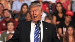 Tỉ phú Trump: Obama-Clinton đồng sáng lập IS