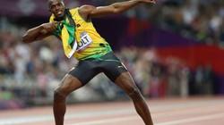 """Điền kinh khởi tranh: Usain Bolt và khát vọng """"triple-triple"""""""