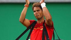 ĐIỂM TIN SÁNG (14.8): Nadal thua đau ở Olympic, đối thủ ca ngợi HAGL