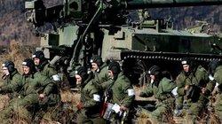 Mỹ yêu cầu được quan sát Nga tập trận ở Crimea