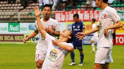 """HLV B.Bình Dương: """"HAGL sẽ vô địch V.League trong tương lai"""""""
