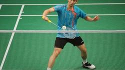 Thua Lin Dan 0-2, Tiến Minh chia tay Olympic Rio 2016