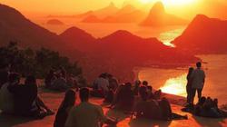 """Những điểm đến """"siêu hot"""" mùa Olympic ở Brazil"""