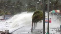 Áp thấp sắp mạnh lên thành bão, Bắc Bộ hứng mưa lớn