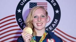 Ngạc nhiên với trình độ học vấn của VĐV Mỹ dự Olympic 2016