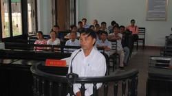 Hủy án vụ nông dân bị phạt tù vì khai hoang đất