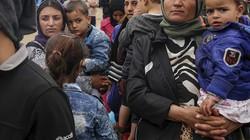 Vỡ mộng châu Âu, hàng nghìn người tị nạn ùn ùn đổ về quê