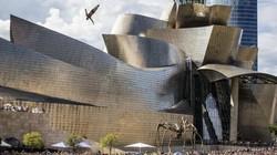 """""""Đã mắt"""" với những công trình kiến trúc ấn tượng nhất thế giới"""