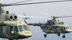 Tiết lộ chi tiết vụ Mi-17 của Nga bị Taliban bắt cóc