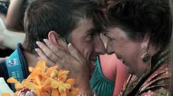 Mẹ Michael Phelps biến con từ trẻ tăng động thành kình ngư huyền thoại