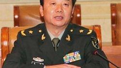 Thiếu Tướng Trung Quốc vừa được thăng chức đã bất ngờ tự sát